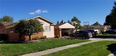 26950 Timber Trail, Dearborn Heights, MI 48127 - MLS#: 218103631