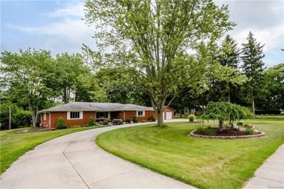 29734 Drake Road, Farmington Hills, MI 48331 - MLS#: 218103633