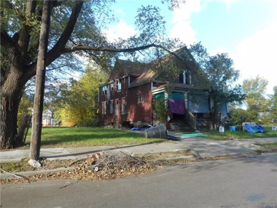 2457 Maxwell Street, Detroit, MI 48214 - MLS#: 218103656