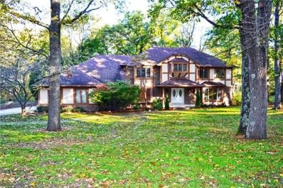 660 Birch Tree Court, Rochester Hills, MI 48306 - MLS#: 218103658