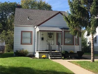 6467 Artesian Street, Detroit, MI 48228 - MLS#: 218103708