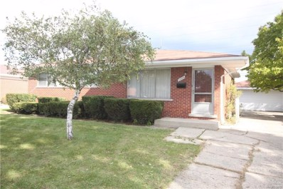 29666 Sutherland, Warren, MI 48088 - MLS#: 218103738