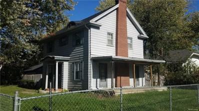 1650 Milbourne Ave Avenue, Flint, MI 48504 - MLS#: 218103778