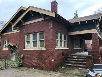 17805 Redfern Street, Detroit, MI 48219 - MLS#: 218103788