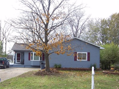 2343 Huff Pl, Highland Twp, MI 48356 - MLS#: 218103817