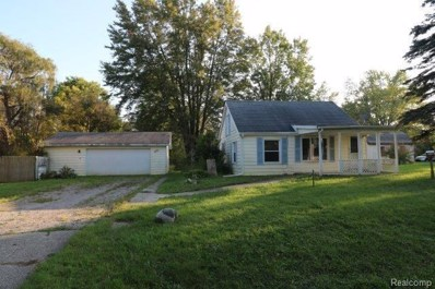 6254 Mercury Avenue, Burton, MI 48509 - MLS#: 218103853