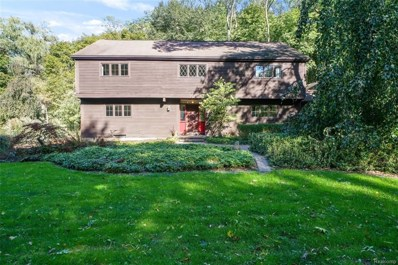 1438 Kensington Road, Bloomfield Hills, MI 48304 - MLS#: 218103894