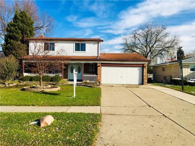 35348 Lana Lane, Sterling Heights, MI 48312 - MLS#: 218103896