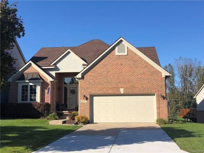 6157 Lochmore Drive, Commerce Twp, MI 48382 - MLS#: 218103915