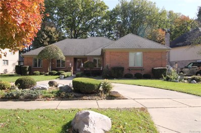 52396 Royal Forest Drive, Shelby Twp, MI 48315 - MLS#: 218103954