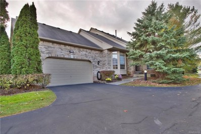 1953 Clearwood Court, Shelby Twp, MI 48316 - MLS#: 218103961