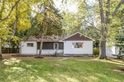 1178 N Eddie Street, Walled Lake, MI 48390 - MLS#: 218103962