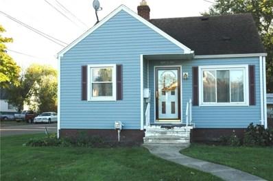 801 Leland Street, Flint, MI 48507 - MLS#: 218104042