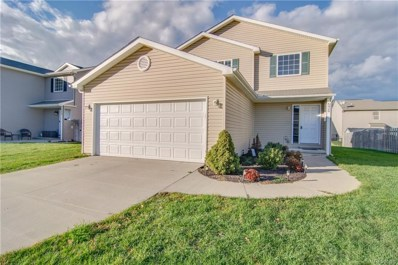 6420 Fountain Park Court, Waterford Twp, MI 48327 - MLS#: 218104126