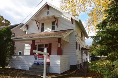 819 N Ball Street, Owosso, MI 48867 - MLS#: 218104157