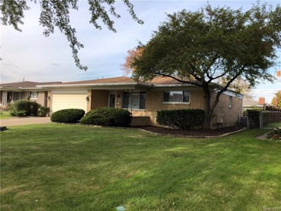 33455 Elgin Court, Sterling Heights, MI 48312 - MLS#: 218104172