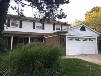17301 White Plains Drive, Macomb Twp, MI 48044 - MLS#: 218104201