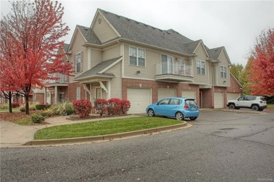 8580 Heywood Circle, Sterling Heights, MI 48312 - MLS#: 218104421