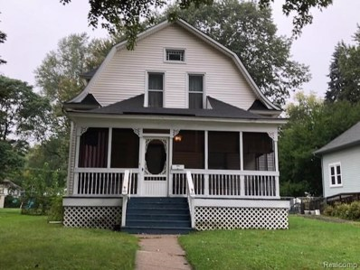 145 Washington Street, Mount Clemens, MI 48043 - MLS#: 218104438