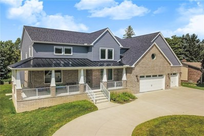 3256 Ledgewood Court E, Commerce Twp, MI 48382 - MLS#: 218104515