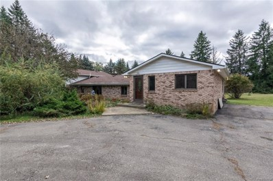 727 E Romeo Road, Addison Twp, MI 48367 - MLS#: 218104519