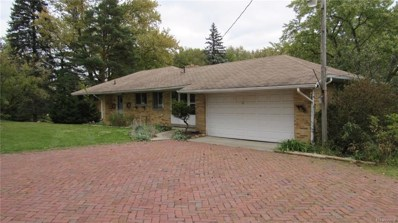 8089 Holly Road, Grand Blanc Twp, MI 48439 - MLS#: 218104525