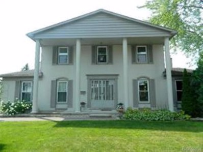 36523 Whitcomb Street, Livonia, MI 48154 - MLS#: 218104531