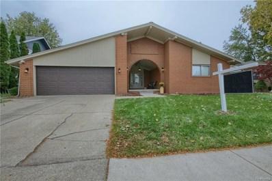 17740 Parkridge Drive, Riverview, MI 48193 - MLS#: 218104579
