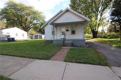 11280 Chapp Avenue, Warren, MI 48089 - MLS#: 218104610