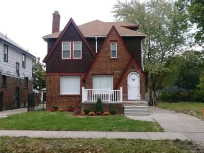 3976 Three Mile Drive, Detroit, MI 48224 - MLS#: 218104675