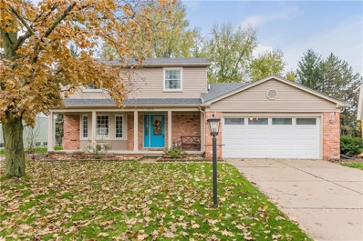 3232 Cedar Key Drive, Orion Twp, MI 48360 - MLS#: 218104712