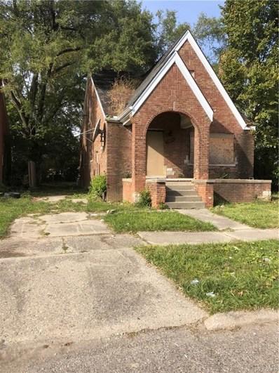 10039 Abington Avenue, Detroit, MI 48227 - MLS#: 218104730