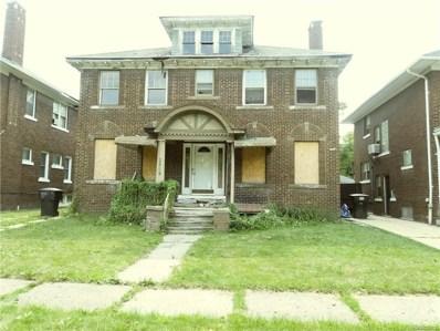 9281 Wildemere Street, Detroit, MI 48206 - MLS#: 218104803