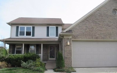 27743 Winchester, Brownstown Twp, MI 48183 - MLS#: 218104808
