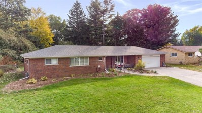 53300 Suzanne Avenue, Shelby Twp, MI 48316 - MLS#: 218104952