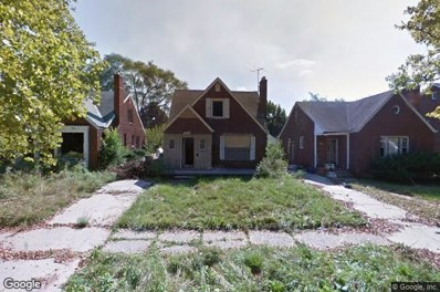 11526 Nottingham Road, Detroit, MI 48224 - MLS#: 218105029
