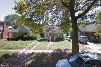 11574 Nottingham Road, Detroit, MI 48224 - MLS#: 218105062