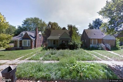 11584 Nottingham Road, Detroit, MI 48224 - MLS#: 218105063