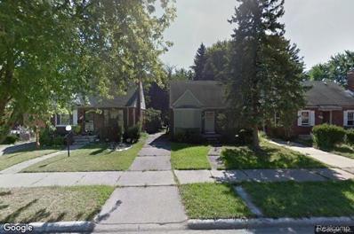 11712 Wayburn Street, Detroit, MI 48224 - MLS#: 218105082