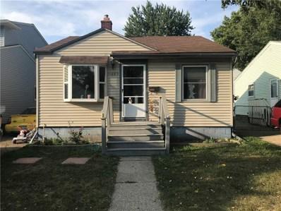 11285 Timken Avenue, Warren, MI 48089 - MLS#: 218105165