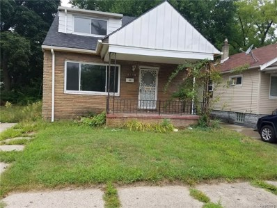 16185 Prairie Street, Detroit, MI 48221 - MLS#: 218105225