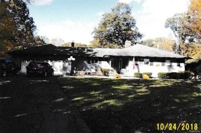 9380 Pleasant Drive, Tecumseh Twp, MI 49286 - MLS#: 218105300