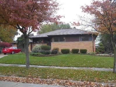4038 Hillside Drive, Royal Oak, MI 48073 - MLS#: 218105301