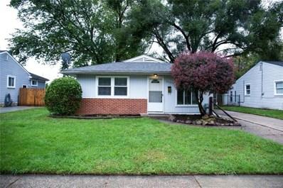 26045 Delton Street, Madison Heights, MI 48071 - MLS#: 218105307