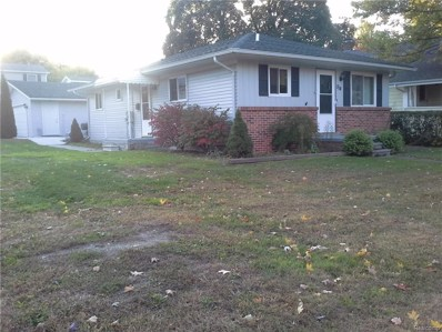 514 N Ninth, St Clair, MI 48079 - MLS#: 218105345