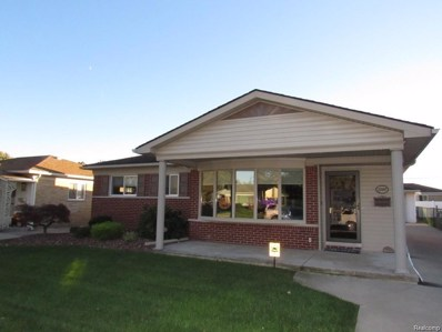 25147 Crowley Street, Taylor, MI 48180 - MLS#: 218105384