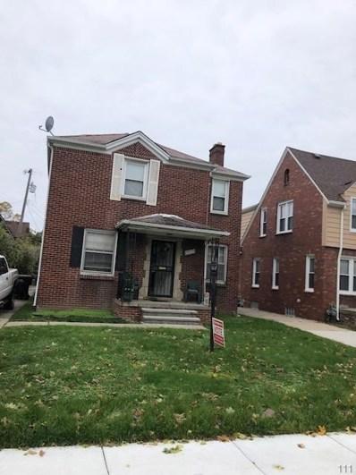 15329 Mansfield Street, Detroit, MI 48227 - MLS#: 218105532
