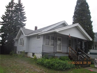 505 17TH Street, Port Huron, MI 48060 - MLS#: 218105607