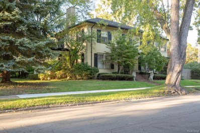 3404 Seminole Street, Detroit, MI 48214 - MLS#: 218105662