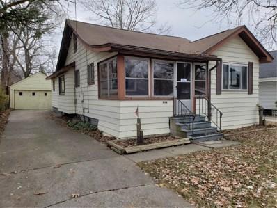 3154 Bessie Street, Auburn Hills, MI 48326 - MLS#: 218105679